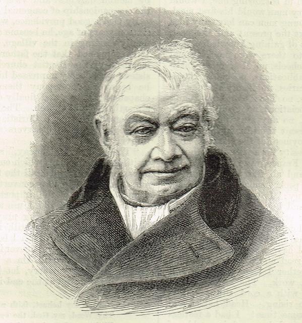 Joseph Livesey - Preston
